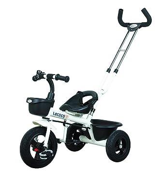 MHGAO Carrito de bebé Niños Triciclo Multifuncional Bicicleta Plegable de 1 a 5 años de Edad 3 Ruedas Juguete de Juguete Nuevo, 3: Amazon.es: Deportes y ...