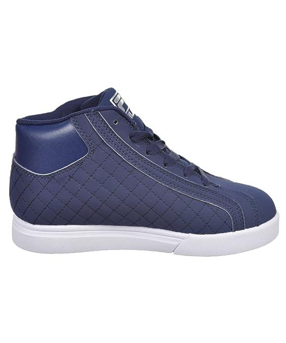 Fila Fille s'Oxyde 5,1 cm Baskets Montantes Sneakers
