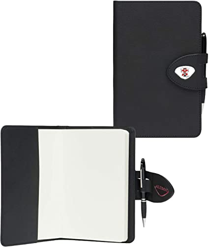 Alumni Texas Tech University Classic Notebook