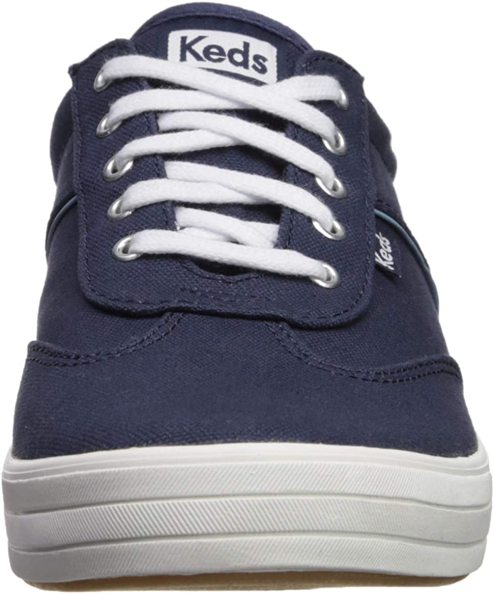 | Keds Women's Courty Core Canvas Sneaker | Fashion Sneakers