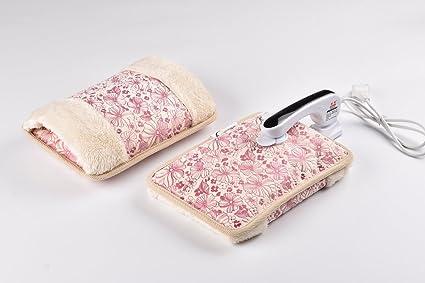 Batería eléctrico botella de agua caliente Calentador de manos calor bag-with marca CE,