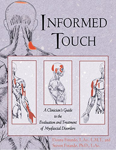 - Informed Touch: A Clinician's Guide to Evaluation and Treatment of Myofascial Disorders