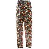 The Muppets Animal Men's Lounge Pants Pyjama Bottoms