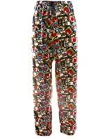 The Muppets Animal Men's Lounge Pants Pyjama Bottoms