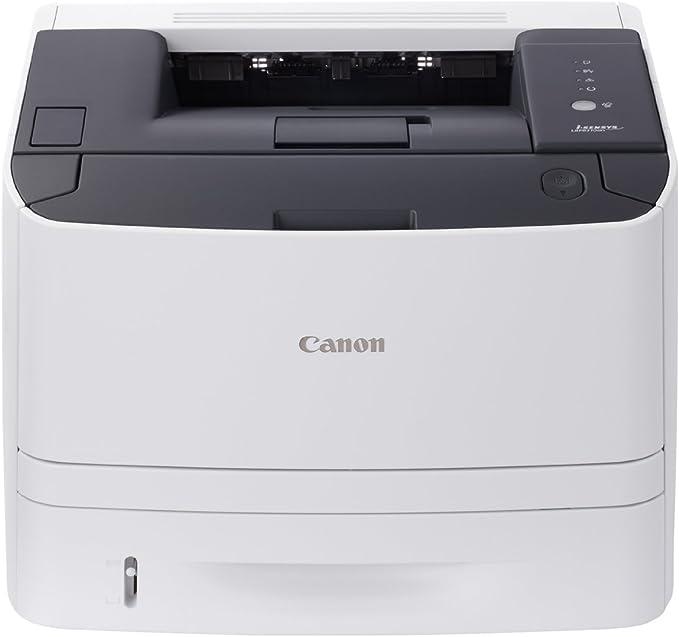 Canon i-SENSYS LBP6310dn - Impresora láser Monocromo (B/N 33 PPM ...