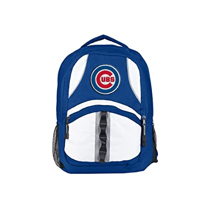 9c7014b89f9 Amazon.com   The Northwest Company Chicago Cubs Backpack Captain ...