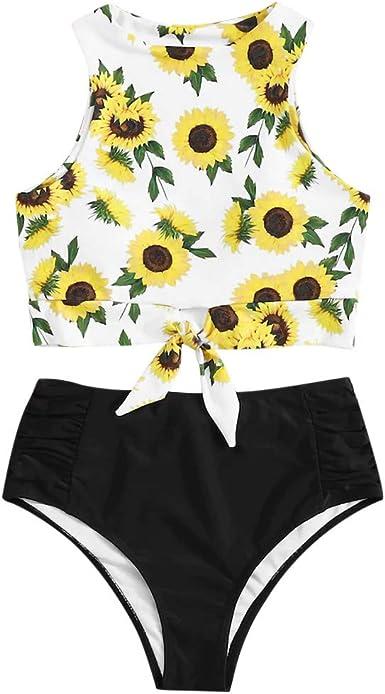 vanberfia Womens Beach Bikini Cover Up Swimwear Beachwear Dress