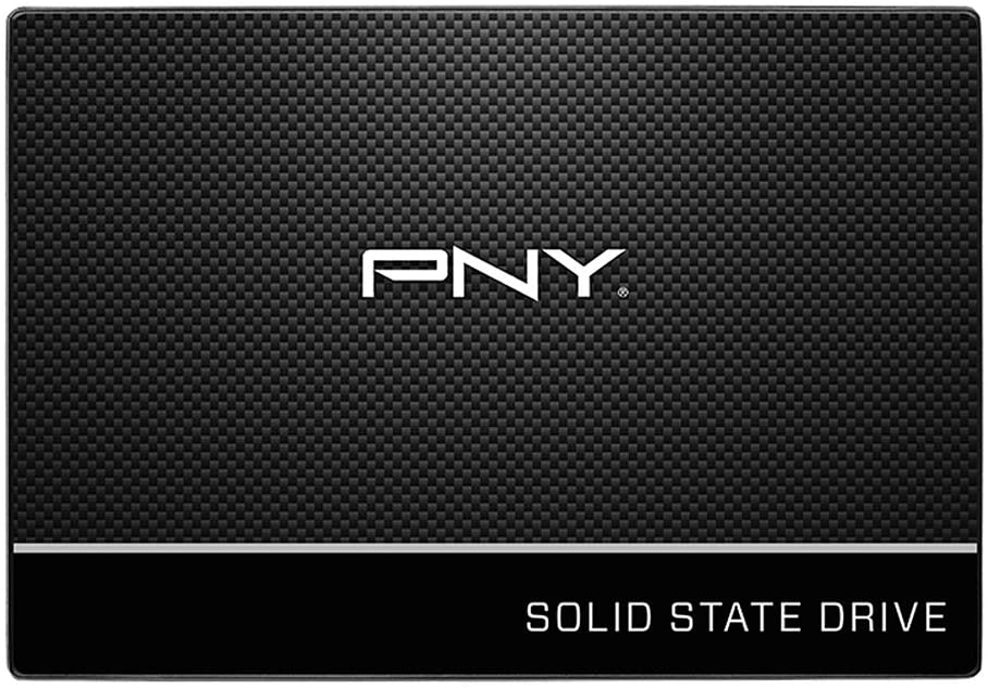 PNY CS900 1TB 3D NAND 2.5