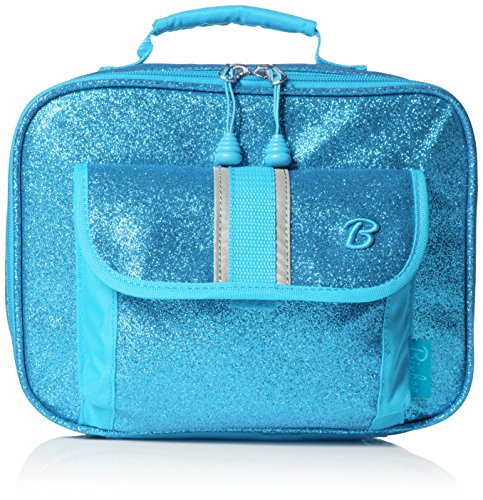 bixbee-sparkalicious-glitter-insulated-lunchbox-turquoise