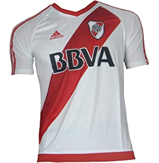 adidas River Plate Jersey Home 2016/17 Youth Size
