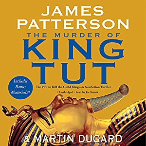 The Murder of King Tut Audiobook