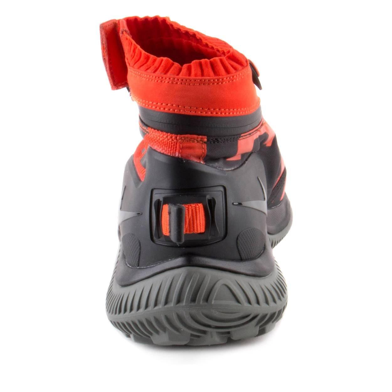 new concept 8385d dc738 Amazon.com   NIKE NSW Gaiter Boot Mens Aa0530-800   Fitness   Cross-Training