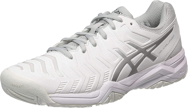 ASICS Gel-Challenger 11, Zapatillas de Tenis Mujer