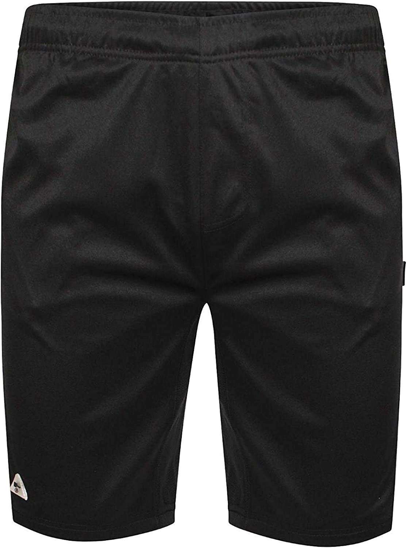 Mens Dissident Hilburn Active Wear Shorts