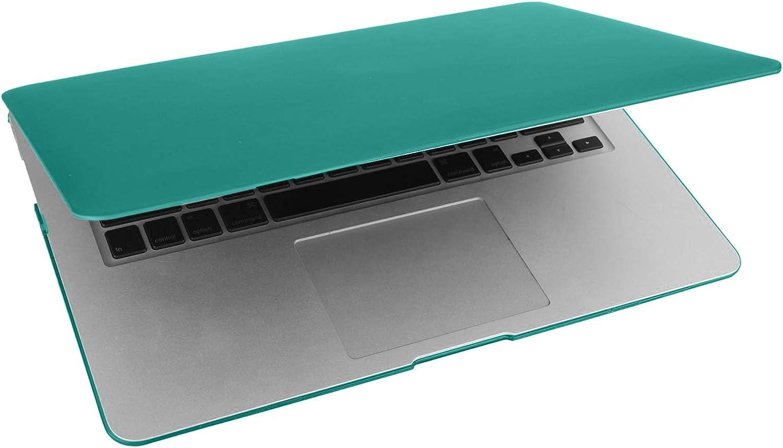 Funda para MacBook Air 13 A1466 / A1369 (verde)