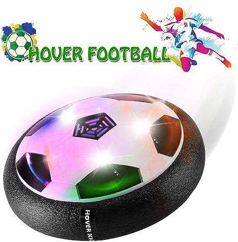 Air Hover pelota juguete Power Soccer con plástico espuma suave ...