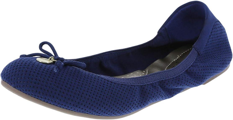 1. Dexflex Comfort Women's Caroline String Tie Flats