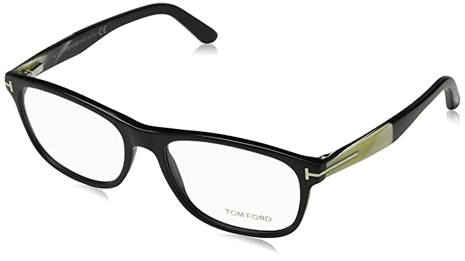 889804164d Image Unavailable. Image not available for. Color  New Tom Ford Eyeglasses  Men TF ...
