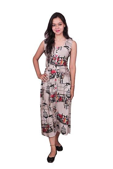 803e0b102b5 Libas Cotton Dress Long Dress Maxi Dress One Piece Dress Western Dress