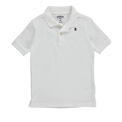 OshKosh B'Gosh Uniform Polo (Toddler)