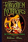 Forgotten Horrors Vol. 7: Famished Monsters of Filmland (Volume 7)