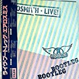Live Bootleg - Japan Import - with OBI