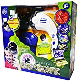 The Best Digital Eye Scope Explore plants, rocks, bugs and insects, clothing and other materials in amazing close-up images! For Ages 8+
