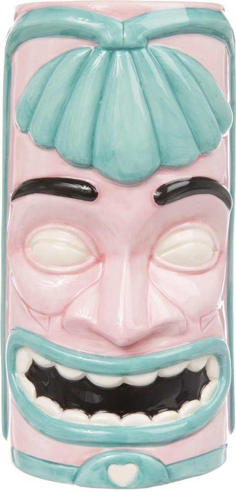 Sourpuss Clothing Tai One On Tiki Mug