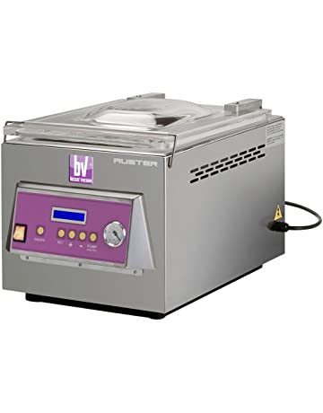 BV Table-top Vacuum Chamber