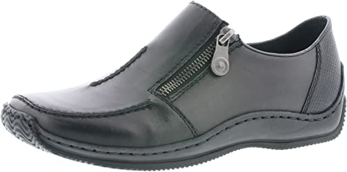 Rieker L1751 00 Damen Slipper