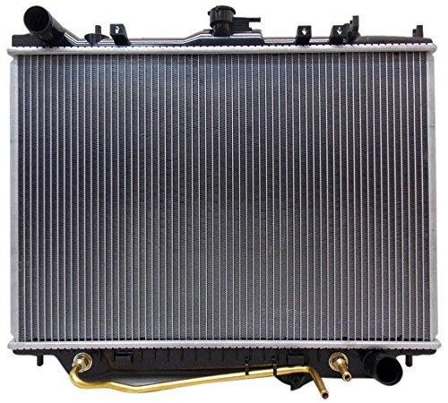 CSF 2932 Radiator