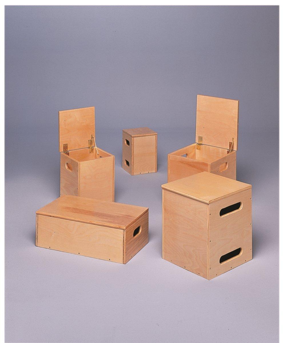 Baseline Lifting Box für werkstoffkunde und fce-8 X 20,3 x 30,5 cm