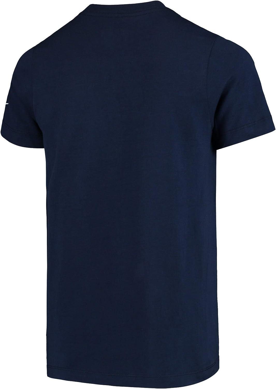 Navy XL Nike USA Youth WWC Crest Tee