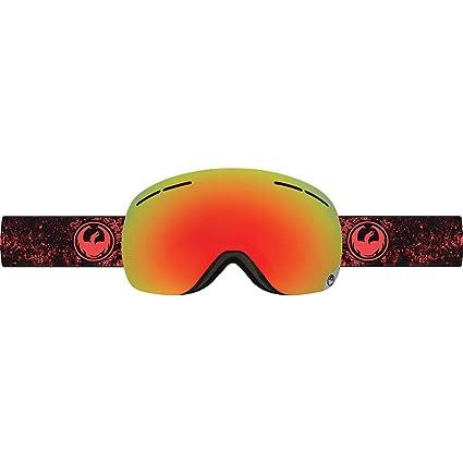 ddf5e60aaed Amazon.com   Dragon Alliance X1S Ski Goggles
