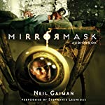 MirrorMask   Neil Gaiman