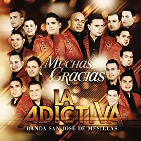 mesillas from the album muchas gracias january 29 2013 format mp3 be