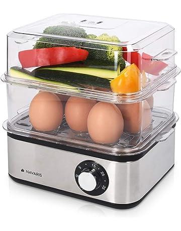 Amazon.es: Hervidores para huevos: Hogar y cocina