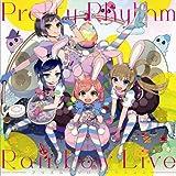Rinne & Ann & Yarn & Grow - Prettyrhythm Rainbow Live Prism Solo Collection 1 (CD+DVD) [Japan CD] AVCA-62464