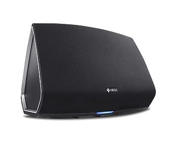 Denon HEOS5BKE2 HEOS 5 audio-streaming parlantecon (Multi Room ...