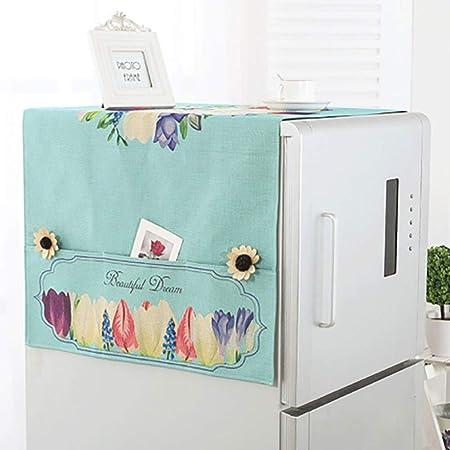Funda protectora para frigorífico o microondas y lavavajillas ...