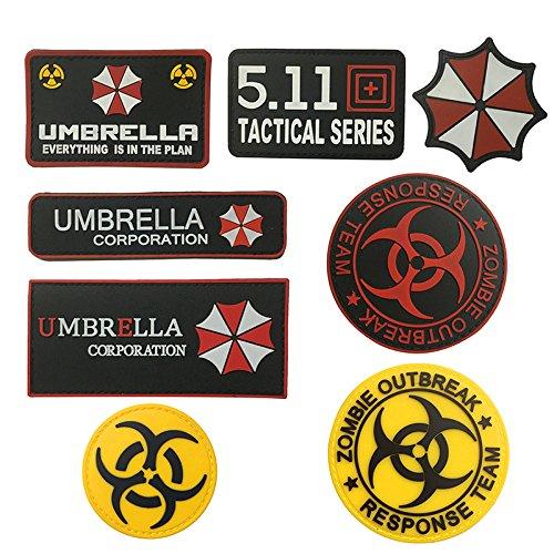 zombie response emblem - 5
