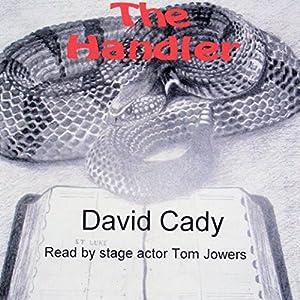 The Handler Audiobook