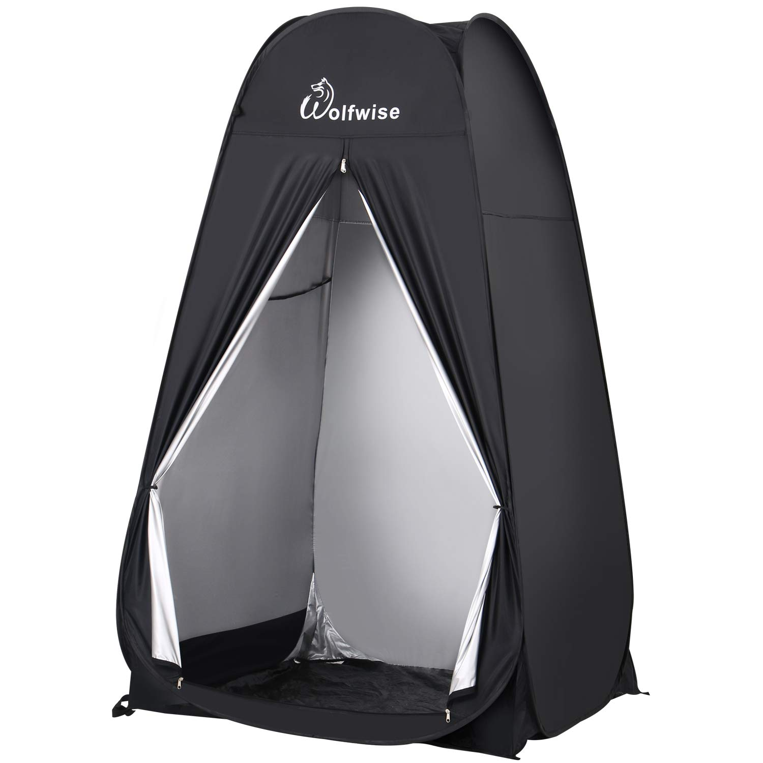 WolfWise Portable Pop Up Privacy Tent