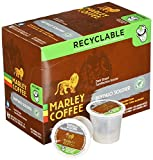 Marley Coffee, Buffalo Soldier, 96 Count Single Serve Cups