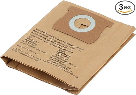 Amazon.com: Bolsas de filtro para Porter-Cable y Stanley 4 ...