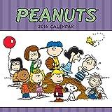 Peanuts 2016 Calendar