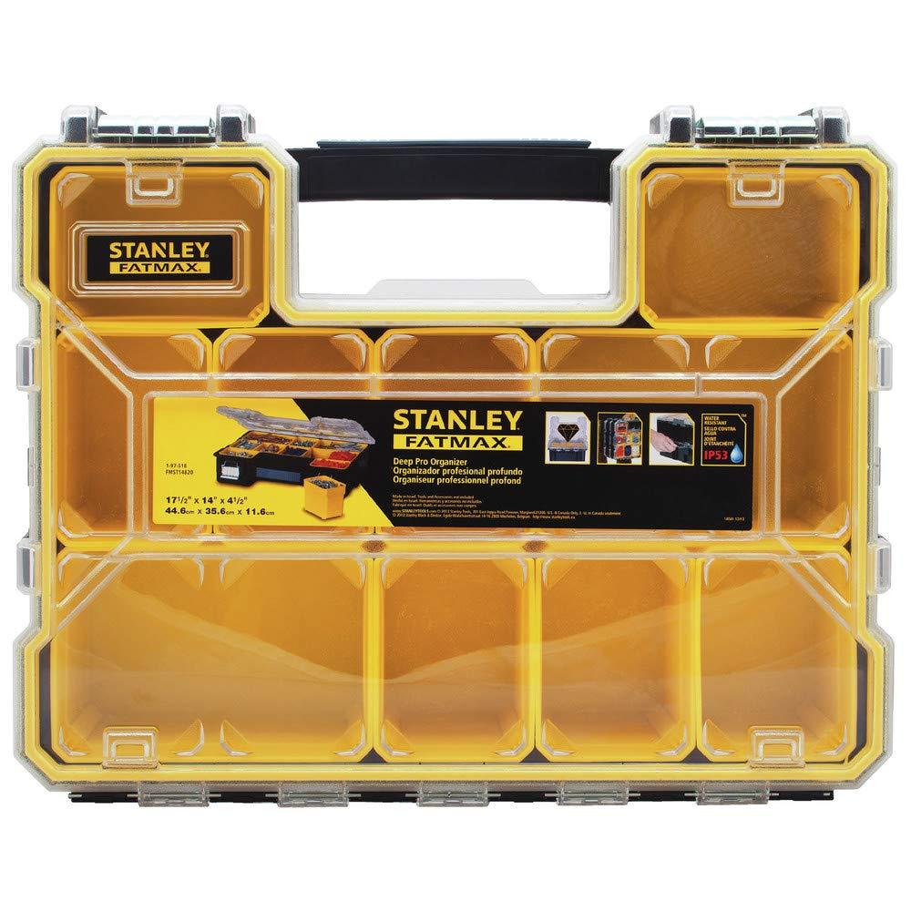 Stanley Fatmax FMST14820 FatMax Deep Pro Organizer by Stanley