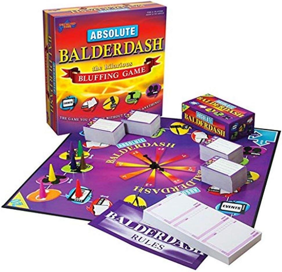 Absolute Balderdash: Amazon.es: Juguetes y juegos
