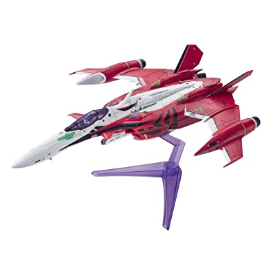 1/100 Scale Macross Frontier YF-29 Alto Unit Dighter Mode Construction Kit by Bandai: Everything Else