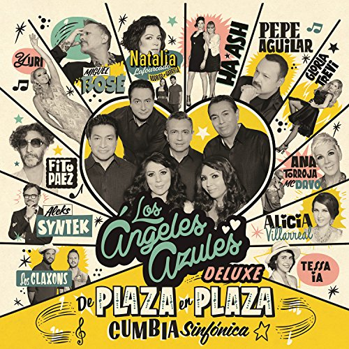 De Plaza En Plaza (Cumbia Sinfónica/Deluxe)